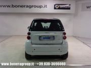 Smart FORTWO 1000 52 KW MHD COUPé PASSION Usata 2011