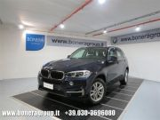 BMW X5 XDRIVE25D BUSINESS Usata 2015