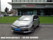 Toyota Auris Touring Sports 1.8 Hybrid Lounge MY16