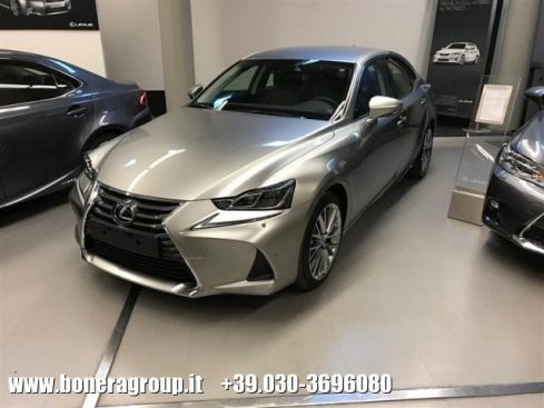 LEXUS IS 300 Hybrid Luxury  PRONTA CONSEGNA