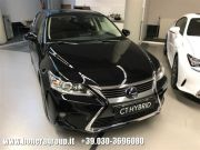 Lexus CT 200h Hybrid  ICON -  PRONTA CONSEGNA