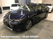 Lexus GS 300 Hybrid Luxury