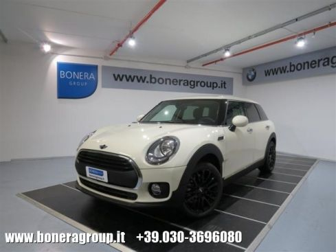 MINI Clubman 1.5 One D Boost Automatica