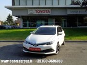 Toyota Auris 1.8 Hybrid Active MY16 Style pack