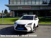 Lexus NX 300h Hybrid Executive