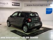 SMART FORFOUR 90 0.9 TURBO PASSION Usata 2017