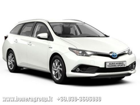 TOYOTA Auris Touring Sports 1.8 Hybrid Active MY17