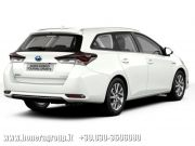 TOYOTA AURIS TOURING SPORTS 1.8 HYBRID ACTIVE MY17 Nuova