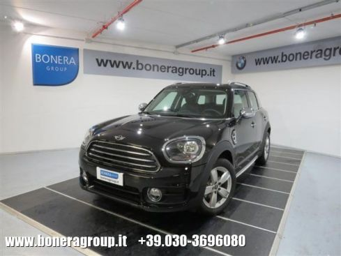 MINI Countryman 1.5 One D Boost