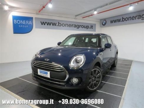 MINI Clubman 1.5 One D Hype  automatica