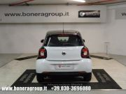 SMART FORFOUR 70 1.0 YOUNGSTER Usata 2017
