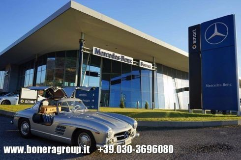MERCEDES-BENZ CLA 200 d S.W. Automatic Business