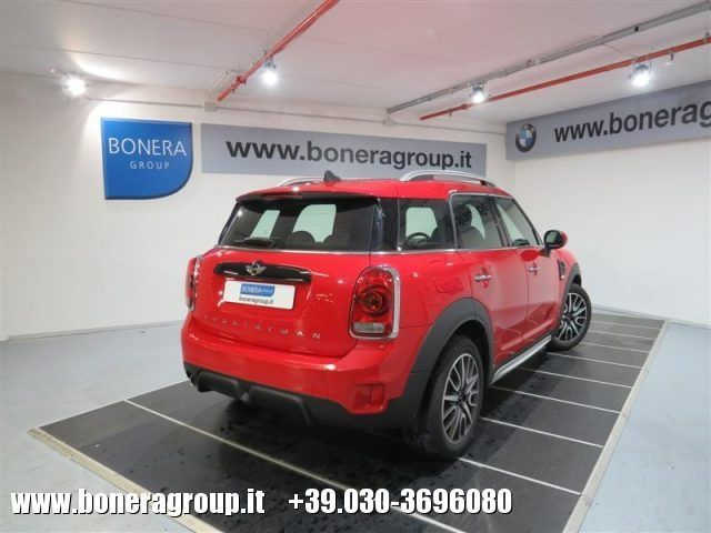 Mini Countryman 15 One D Pacchetto Interni Jcw Km 0 2017