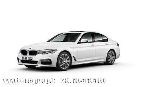 BMW 530 d xDrive Msport  183 kw