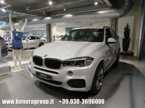BMW X5 xDrive 30d 249CV Business Pacchetto MSport