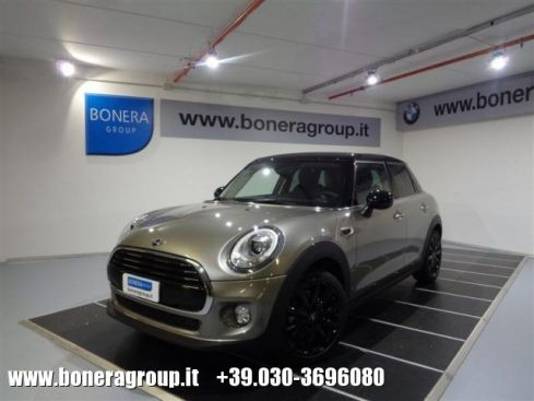 MINI Cooper D 1.5 D Business XL 5 porte AUTOM