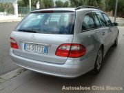 MERCEDES-BENZ E 320 3.2 CDI CAT S.W. AVANTGARDE Usata 2004