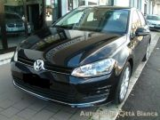 VOLKSWAGEN GOLF 1.6 TDI DSG 5P. HIGHLINE BLUEMOTION TECHNOLOGY Km 0 2014