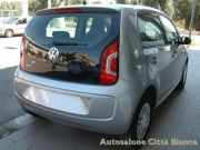 VOLKSWAGEN UP! 1.0 5 PORTE ECO UP MOVE UP METANO Km 0 2015