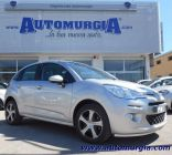 CITROEN C3 1.6 BLUEHDI 75CV FEEL EDITION Km 0 2016