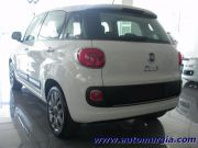 FIAT 500L 0.9 TWINAIR TURBO NATURAL POWER LOUNGE Nuova