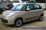 FIAT 500L 1.4 95 CV POP STAR Nuova