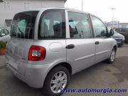 FIAT MULTIPLA 1.6 16V NATURAL POWER DYNAMIC Usata 2007