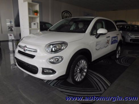 FIAT 500X 1.6 MultiJet 120 CV Pop Star