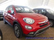 FIAT 500X 2.0 MULTIJET 140 CV AT9 4X4 CROSS KM0 Km 0 2015