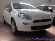 FIAT PUNTO 1.4 8V 5 PORTE NATURAL POWER STREET Nuova