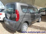 FIAT DOBLÒ 1.4 T-JET 16V NATURAL POWER POP KM0 Km 0 2015