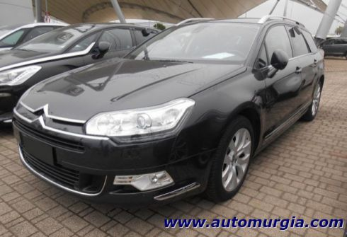 CITROEN C5 2.0 HDi 160 Executive Tourer