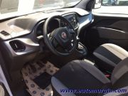 FIAT DOBLÒ 1.4 T-JET 16V NATURAL POWER EASY KM0 Km 0 2015