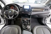 BMW 216 D ACTIVE TOURER LUXURY Usata 2015