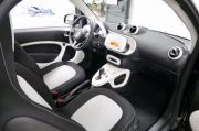 Smart FORTWO 70 1.0 TWINAMIC PASSION Usata 2015