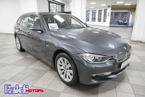 BMW 320 d xDrive Touring Modern