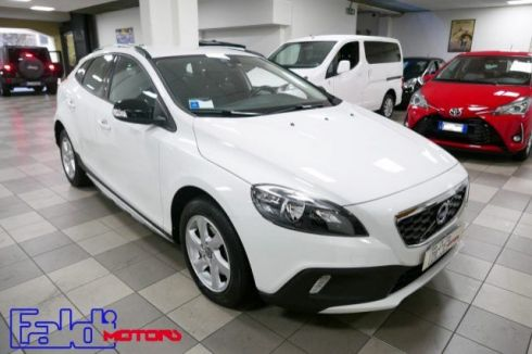 VOLVO V40 CC Cross Country D2 1.6 Kinetic