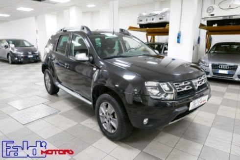 DACIA Duster 1.5 dCi 110CV S&S 4x2 Lauréate Family