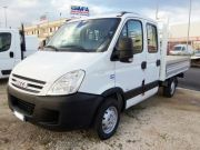 IVECO DAILY 29L10V 2.3HPI PC-TM MVAN PLUS