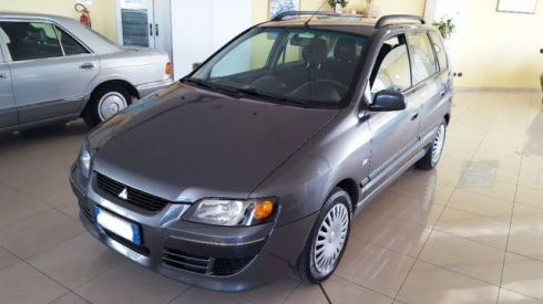 MITSUBISHI Space Star 1.9 DI-D cat Comfort Plus