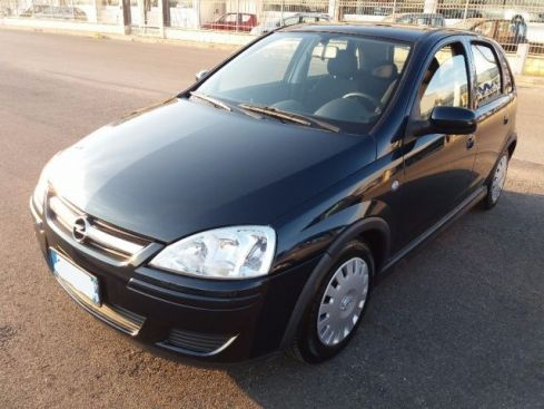 OPEL Corsa 1.2i 16V cat 5 porte Enjoy