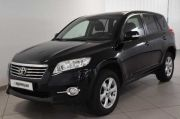 Toyota RAV4 Crossport 2.2 D-4D 150 CV DPF