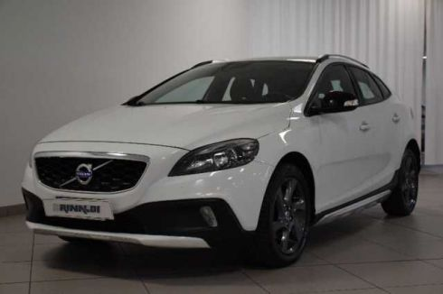 VOLVO  V40 Cross Country D2 1.6 Kinetic