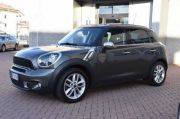 MINI Cooper SD Countryman Mini 2.0 Cooper SD Countryman