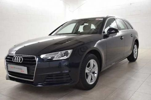 AUDI A4 AVANT 2.0 TDI  BUSINESS 122 CV
