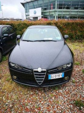 ALFA ROMEO 159 1.9 JTDm Progression