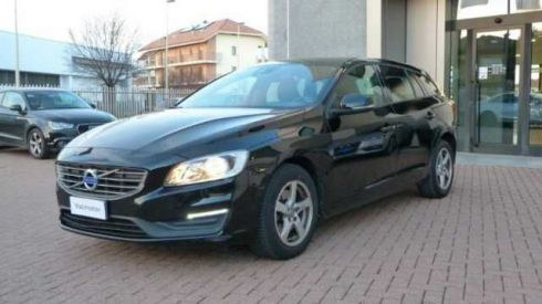 VOLVO V60 D2 1.6 Business