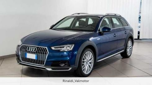 AUDI A4 Allroad 2.0 TDI 163 CV S tronic Business Evoluti