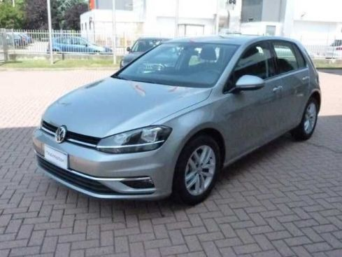 VOLKSWAGEN Golf 1.6 TDI 115CV DSG 5p. Business BlueMotio