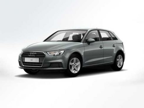 AUDI A3 A3 SPB 1.6 TDI 116 CV Business